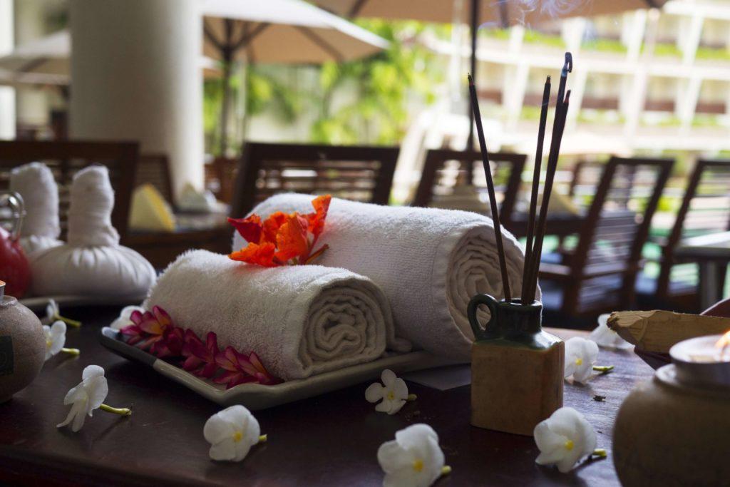 Как выбрать куда пойти на массаж в Таиланде