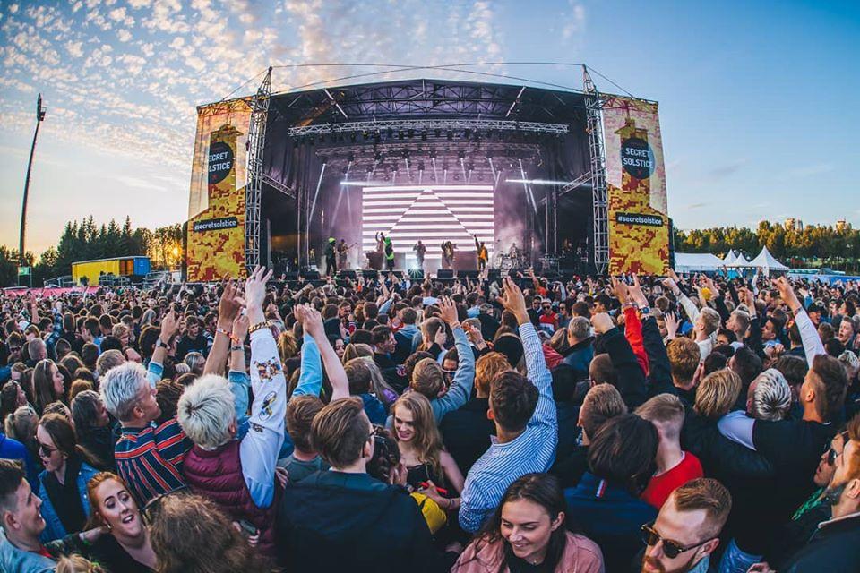 Что интересного посмотреть в Исландии - Фестиваль современной музыки в Исландии