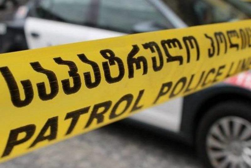 ПДД и штрафы в Грузии