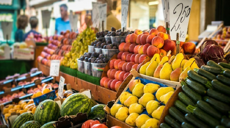 Рынки в Грузиии