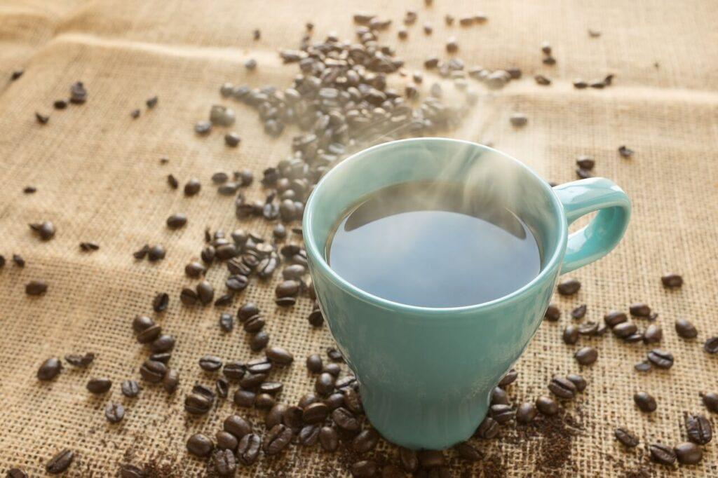 Кофе в Грузии
