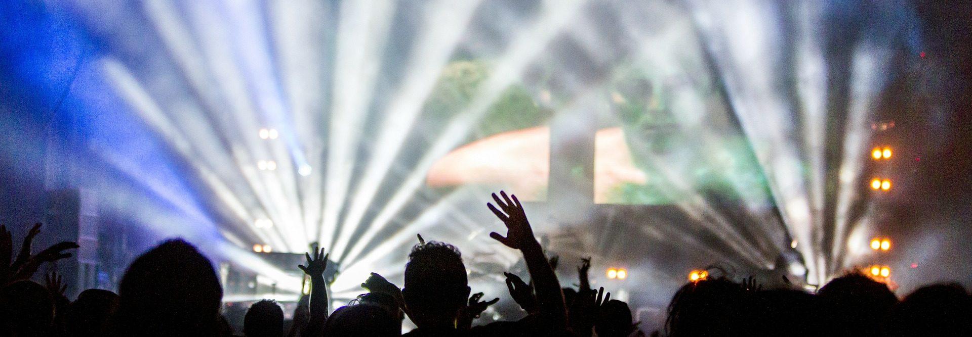 Какие проходят фестивали летом 2020