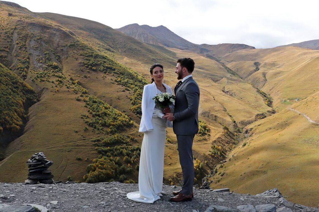 Грузия - как отмечают праздник любви в Грузии