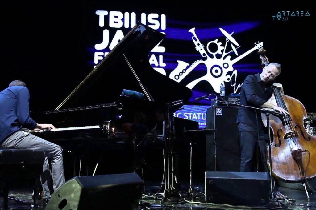 Музыкальные фестивали Грузии - Тбилиси джаз фестиваль