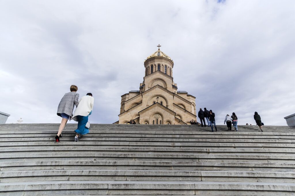 Религия в Грузии