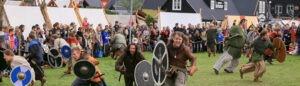 Фестивали в Исландии
