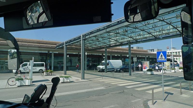 Трансфер аэропорт Любляны