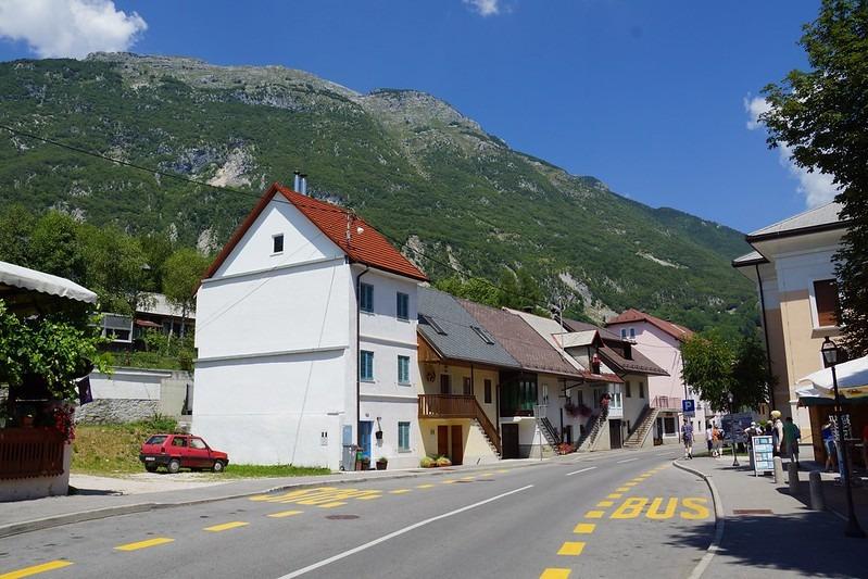 Чего опасаться в Словении