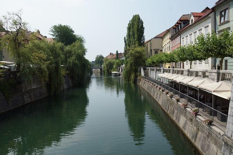 Отношение к природе в Словении