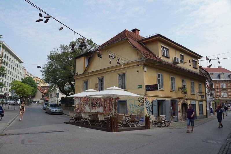 Словения советы туристам