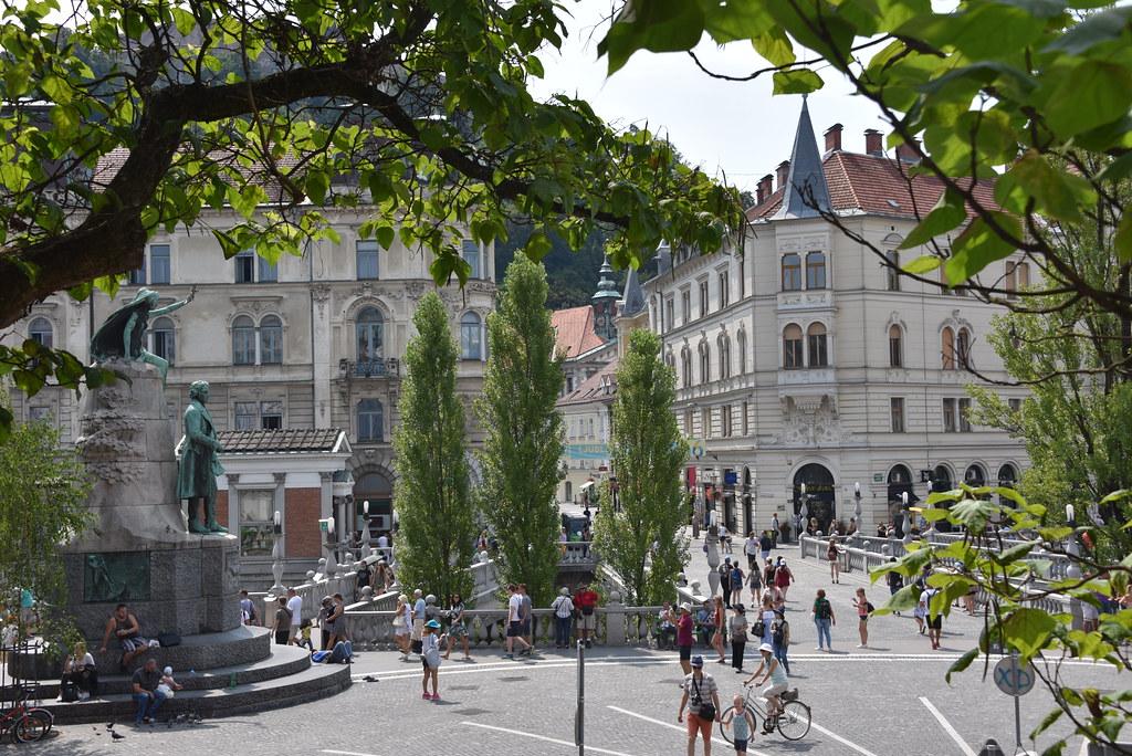 Безопасность в Словении