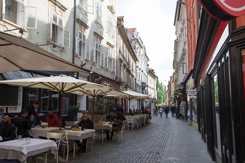 Что нельзя делать туристам в Словении