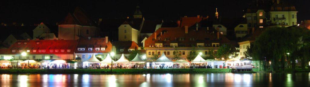 Праздники в Словении