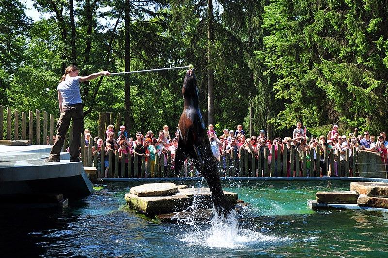 Зоопарк Любляны