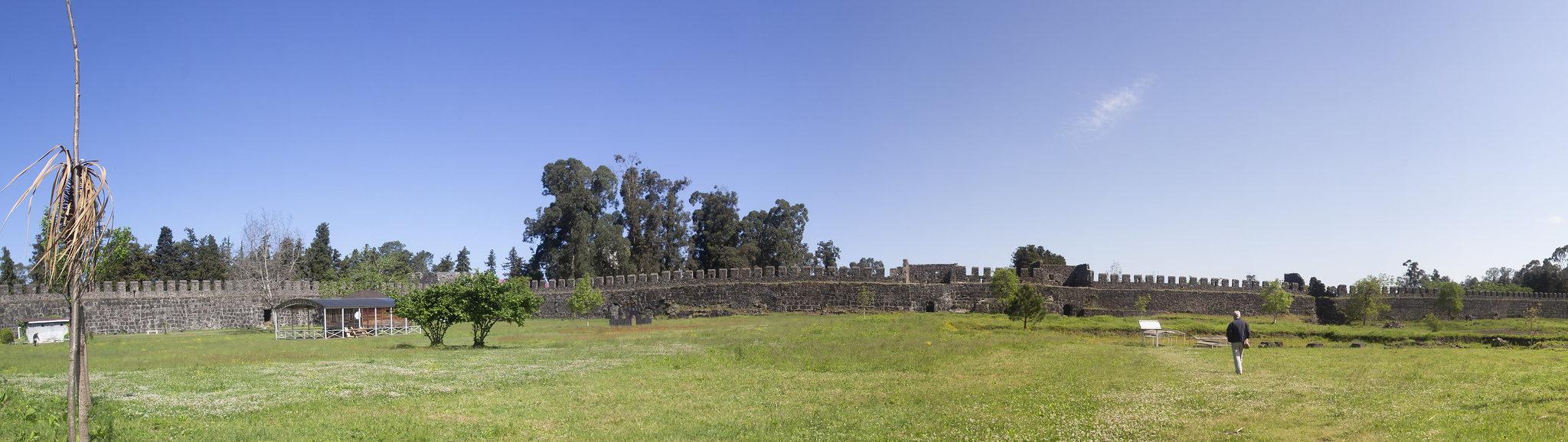 Гонио-Апсаросская крепость Батуми