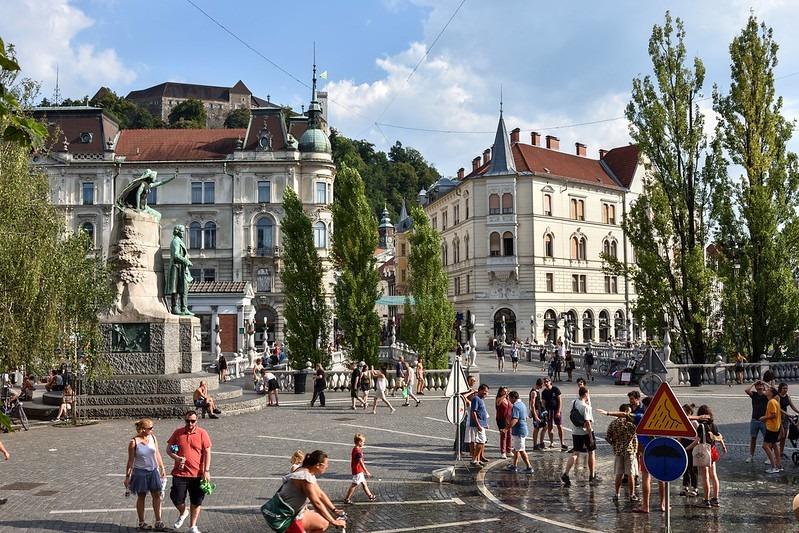 Опасно ли сейчас ехать в Словению