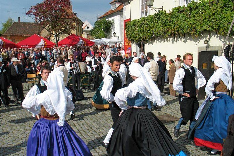 Праздники Словении