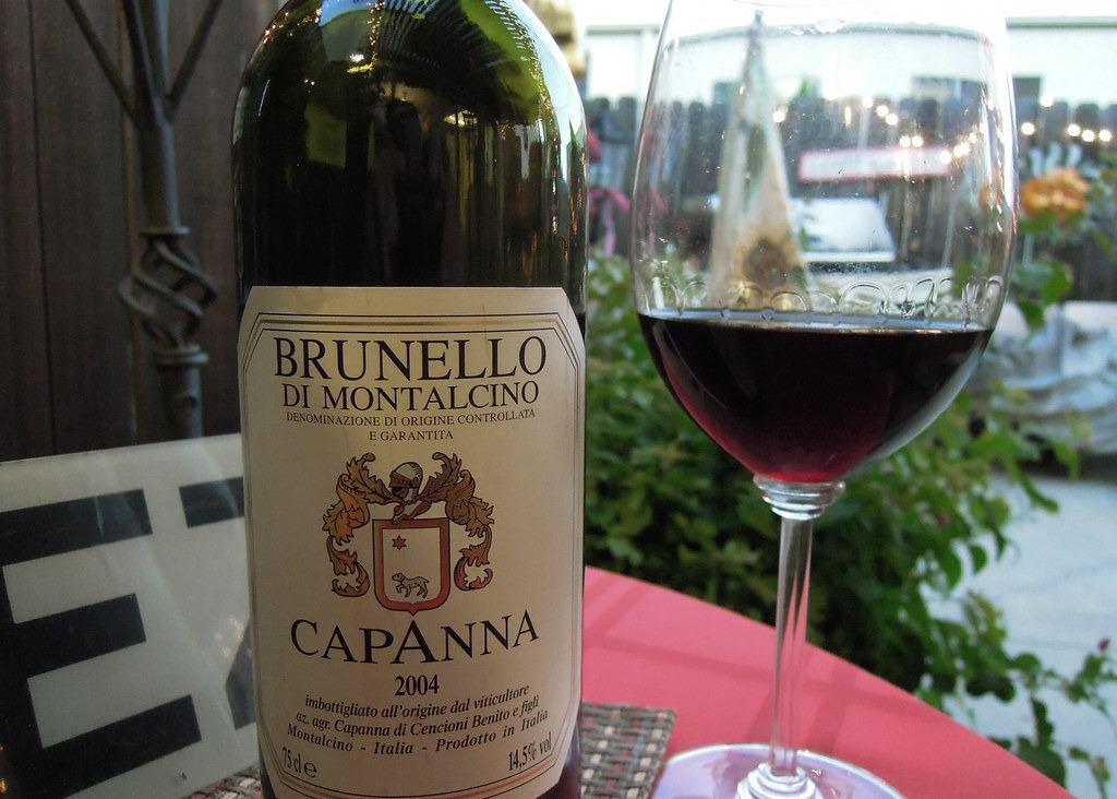 Вино в Словении