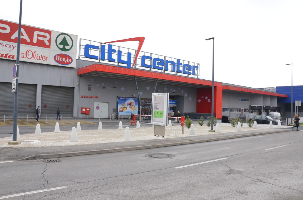 Подарки из Словении можно купить в Citycenter