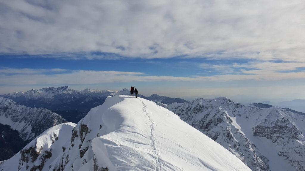 Погода в декабре в Словении