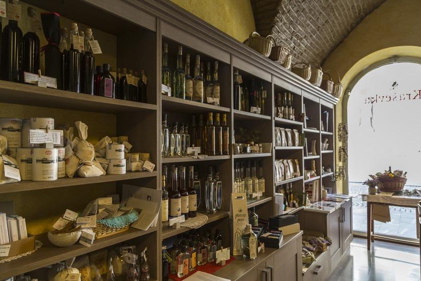 Где купить сувениры в Любляне