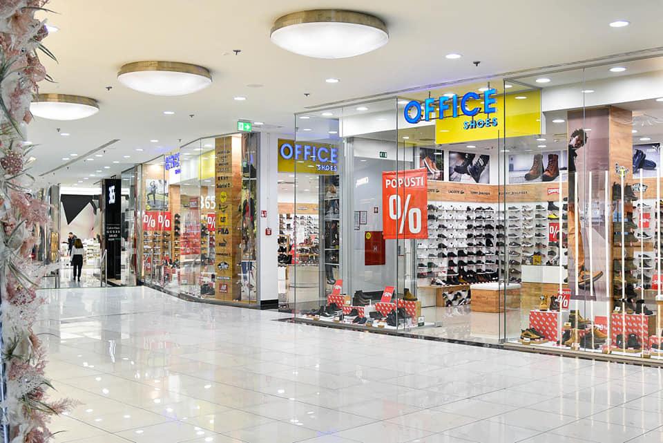 Когда проходят распродажи в магазинах Любляны