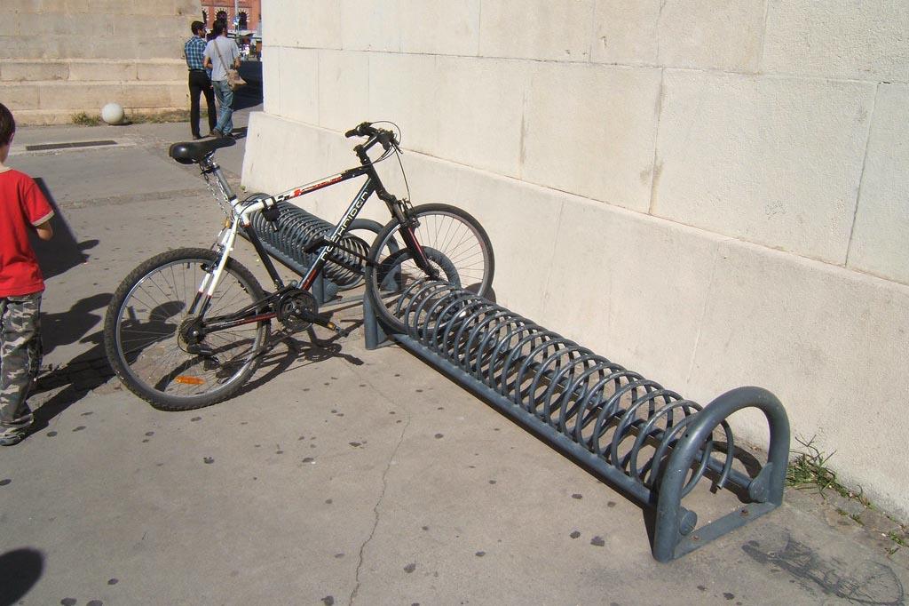 Прокат вело, Барселона