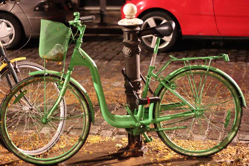 Прокат велосипедов, Барселона