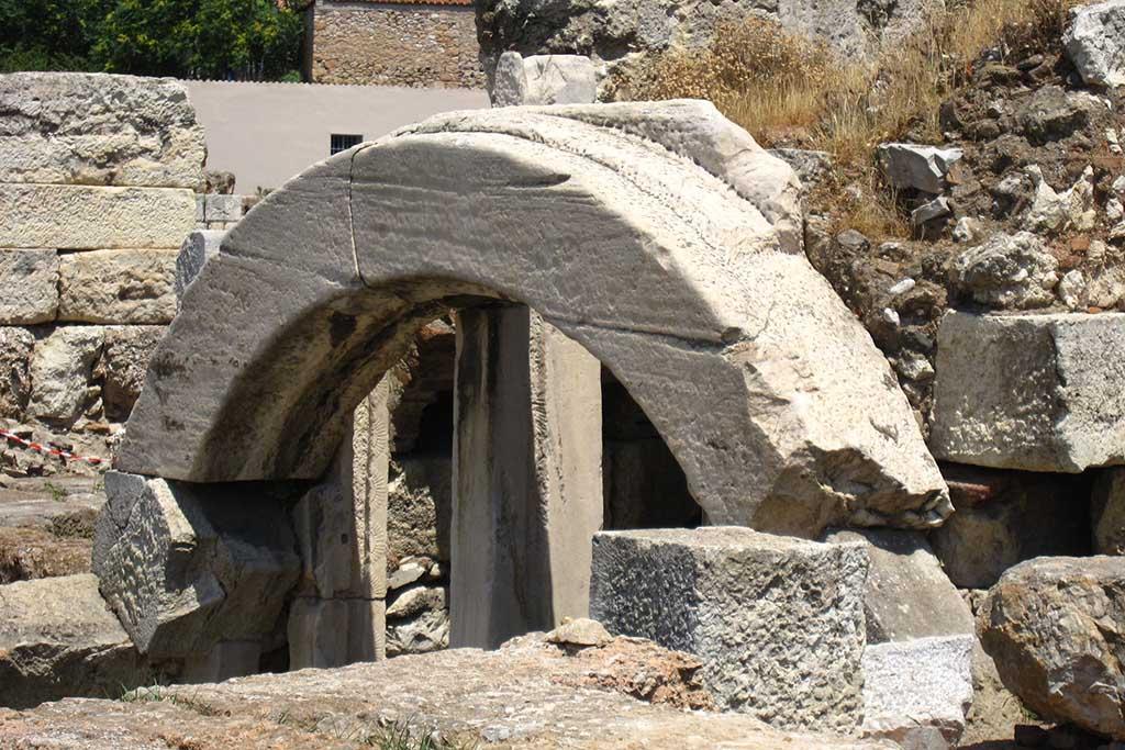 Достопримечательности Афин — Археологический музей