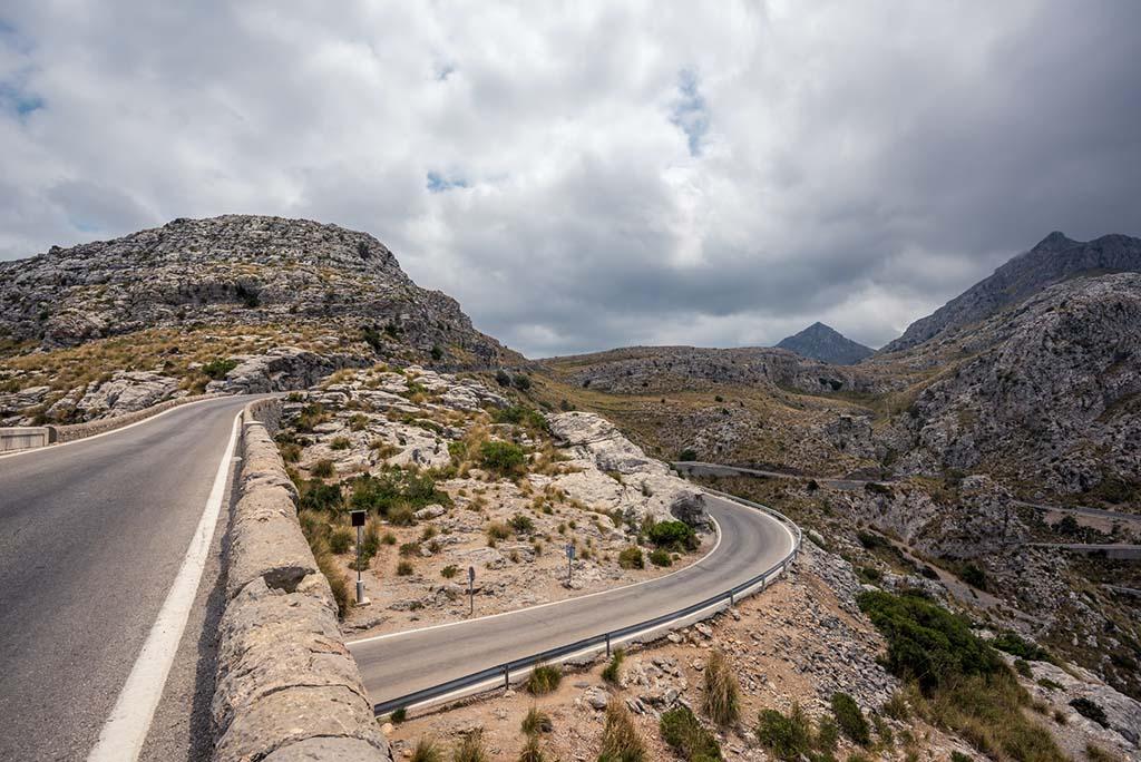 Стоимость дорог в Испании