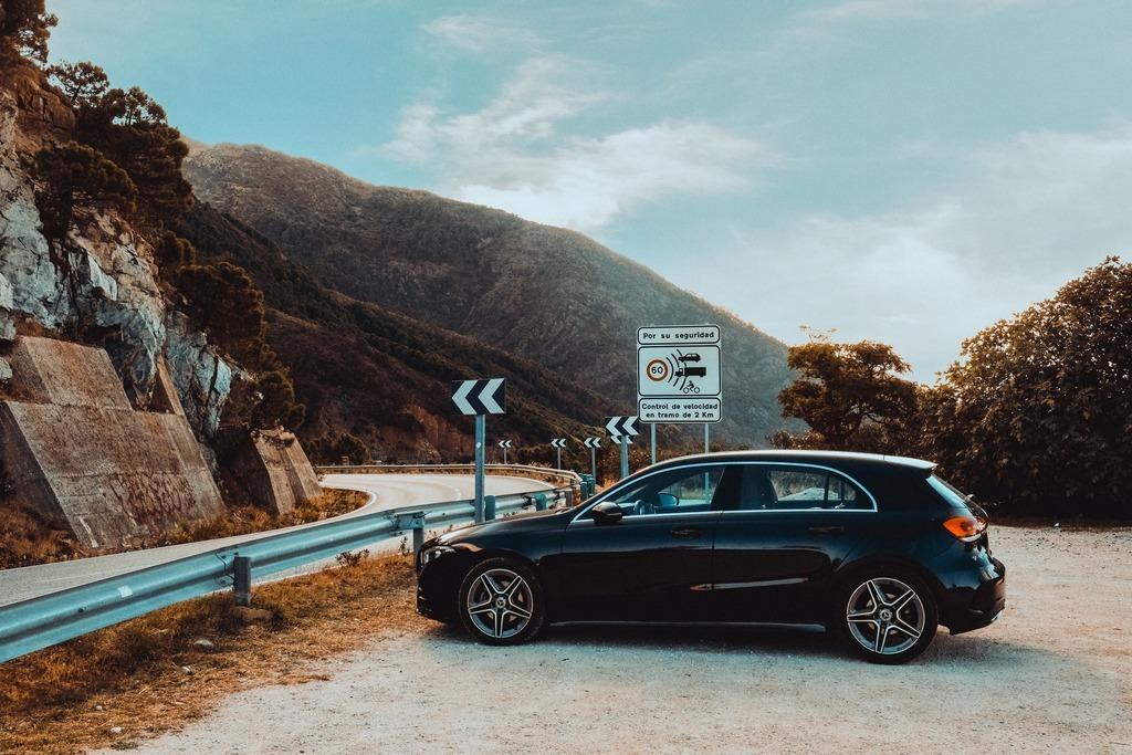 Прокат машины в Испании