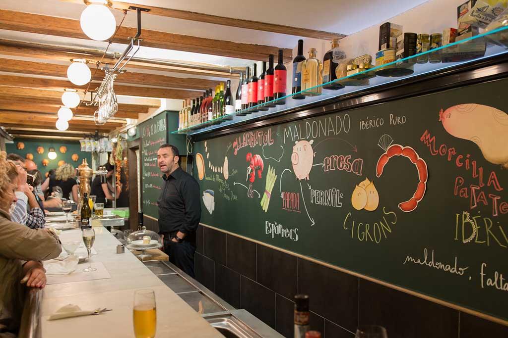 Барселона — какой бар выбрать