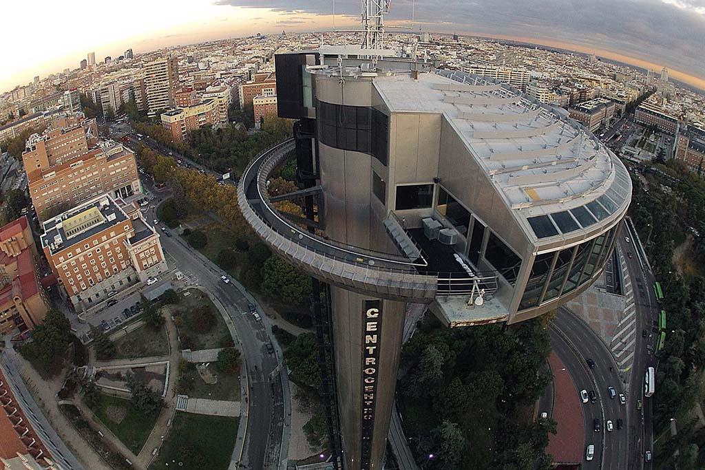 Что посмотреть в центральном районе Мадрида