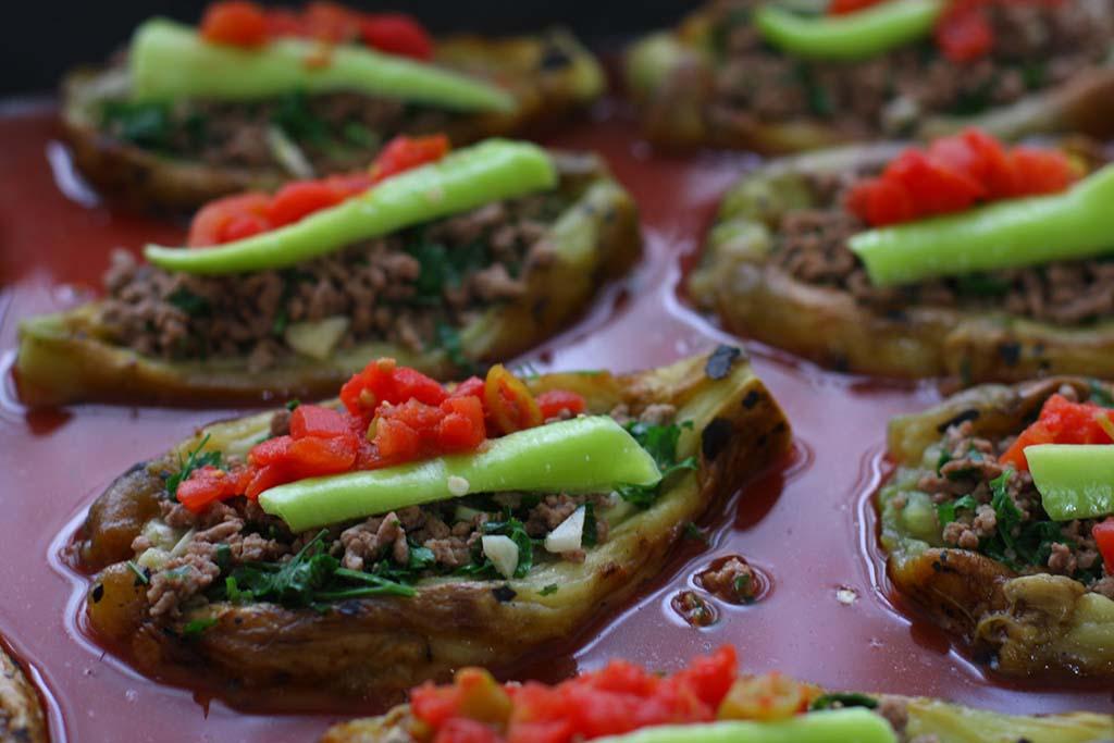 Традиционная кухня Турции