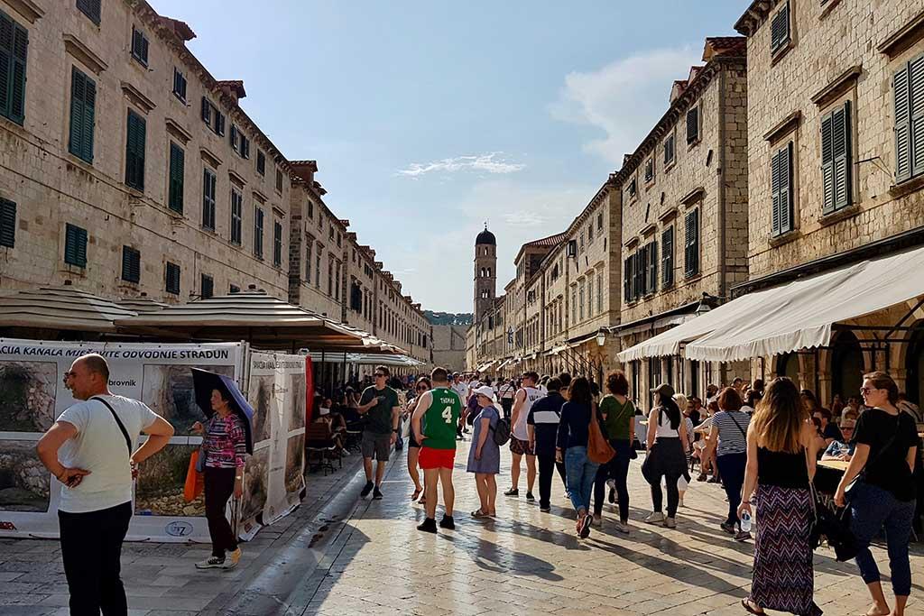 Как вести себя в Черногории