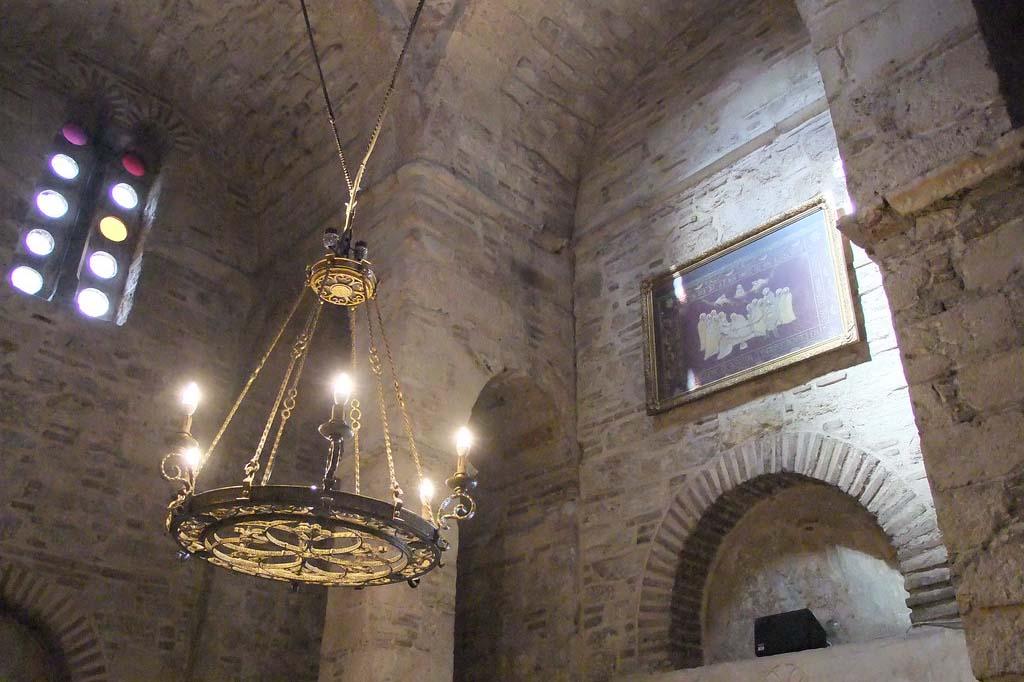 Церковь Панагия Горгоепикоос, фото