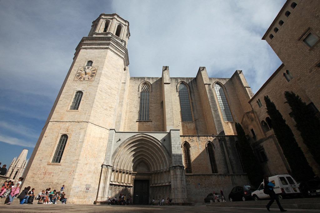 Религия Испании