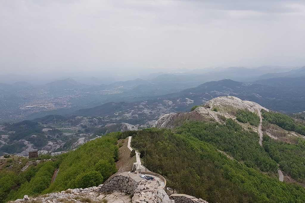 Черногория, памятка туристу