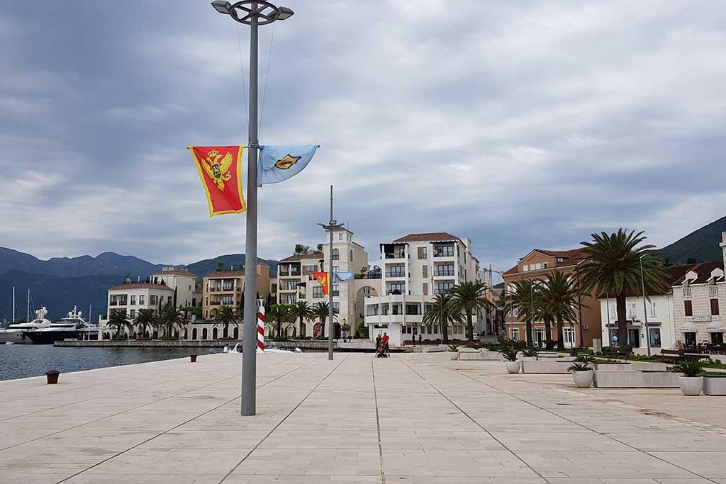 Безопасность в Черногории, что нужно знать туристу