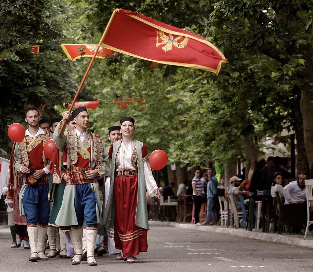 Праздники в Черногории, День Независимости