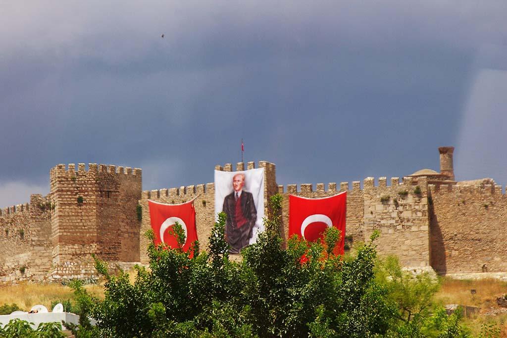 День памяти Ататюрка в Турциии