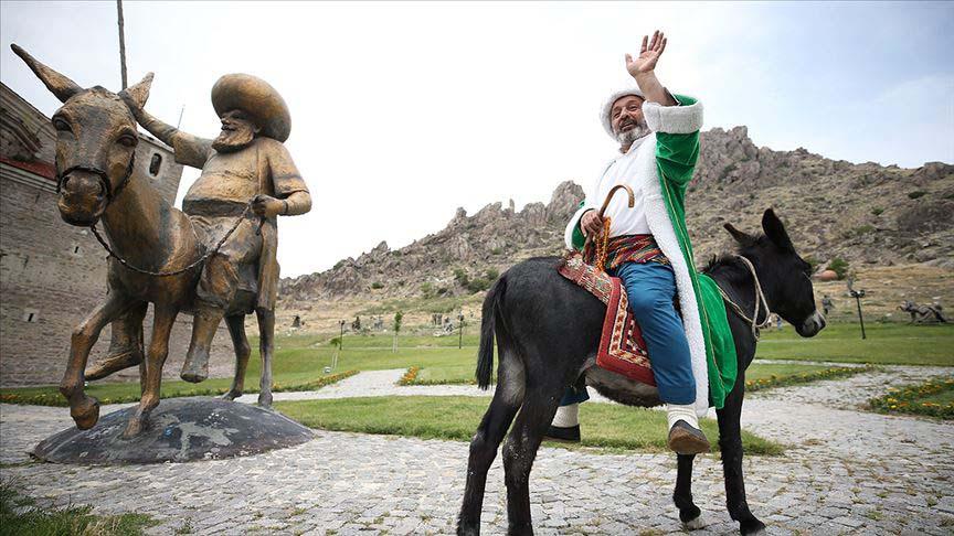 Турция, праздники и фестивали
