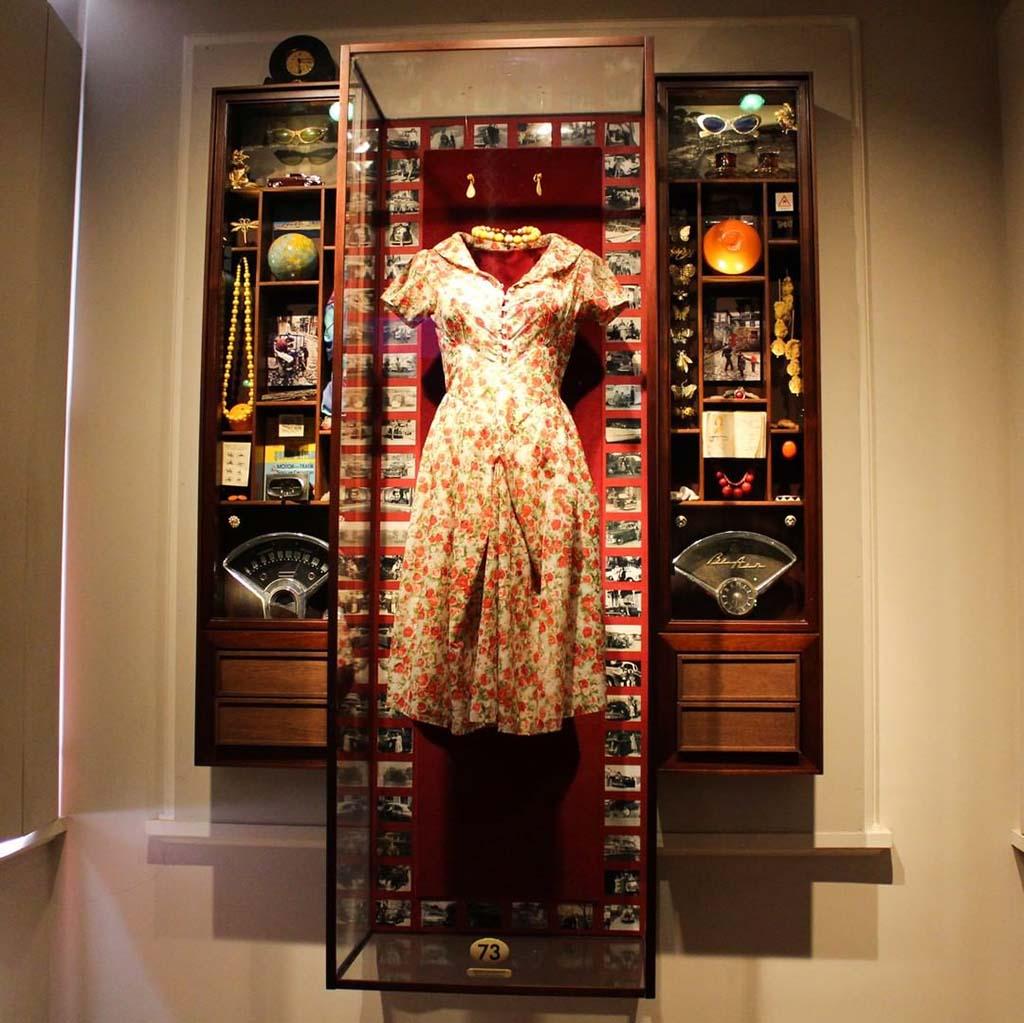 Стамбул, Музей Невинности, фото