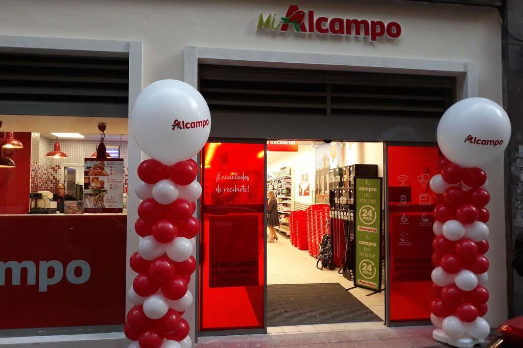 Гипермаркет, цены в Мадрид