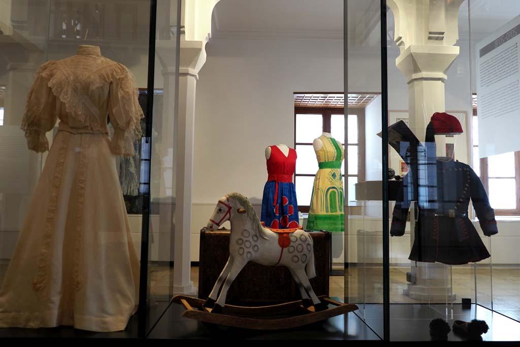 Музей греческого народного искусства, фото