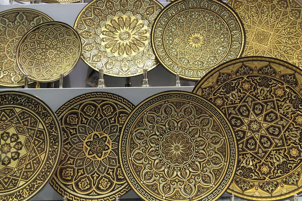 Сувениры из Испании