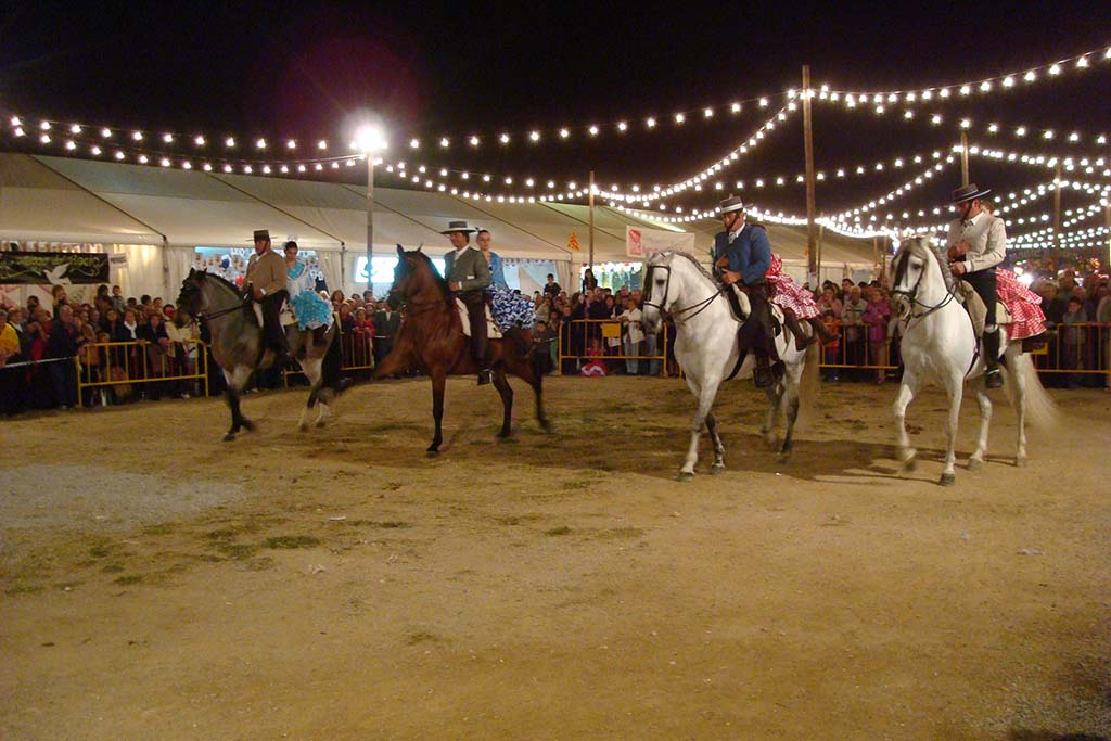 Какие праздники и ярмарки проходят в Испании
