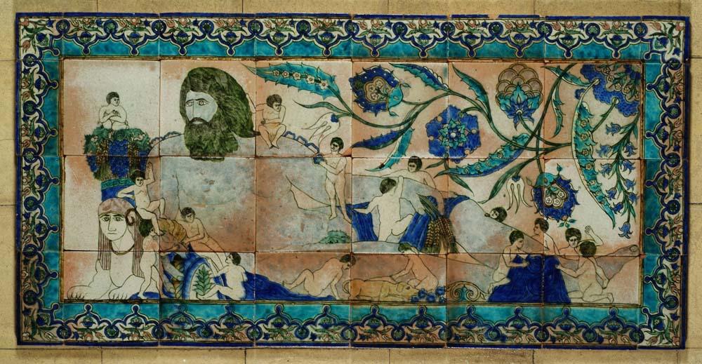 Что посмотреть в музее греческого народного искусства, Афины