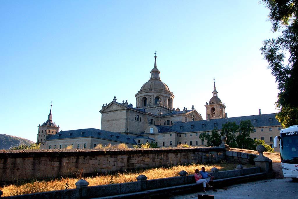 Куда отправиться на экскурсию недалеко от Мадрида