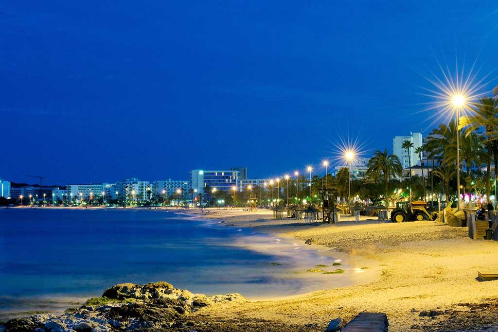 Где поселиться на Мальорке — Кала Миллор